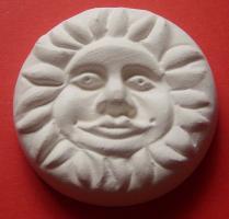 Duftstein Sonne